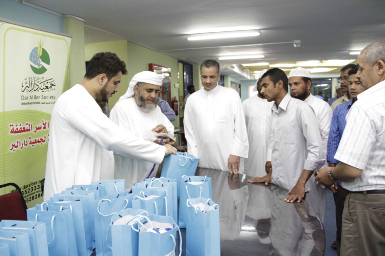 Dar Al Ber runs free Umrah trip for 120 gov. staff